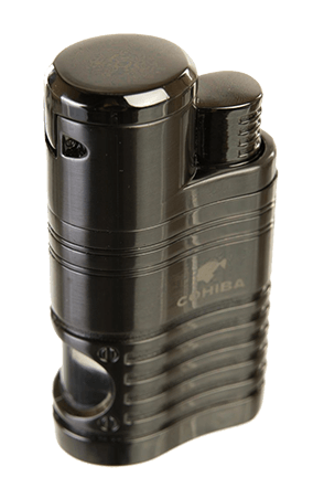 Cohiba Quad Flame Torch Lighter - Puff Puff Palace