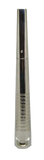 Novi Rechargeable Plasma Tube Lighter - Silver - Puff Puff Palace