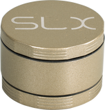 SLX 2.0 Non-Sticky Grinder - Champagne Gold - Puff Puff Palace