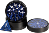 Thorinder 'After Grow' Grinder - Blue - Puff Puff Palace