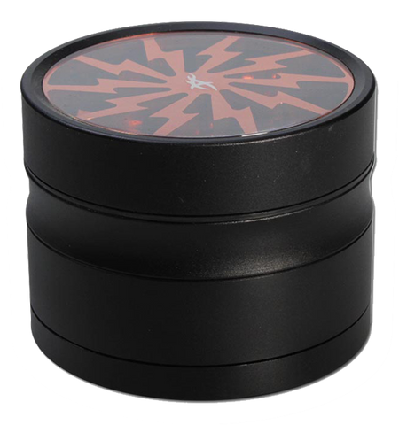 Thorinder 'After Grow' Grinder - Orange - Puff Puff Palace