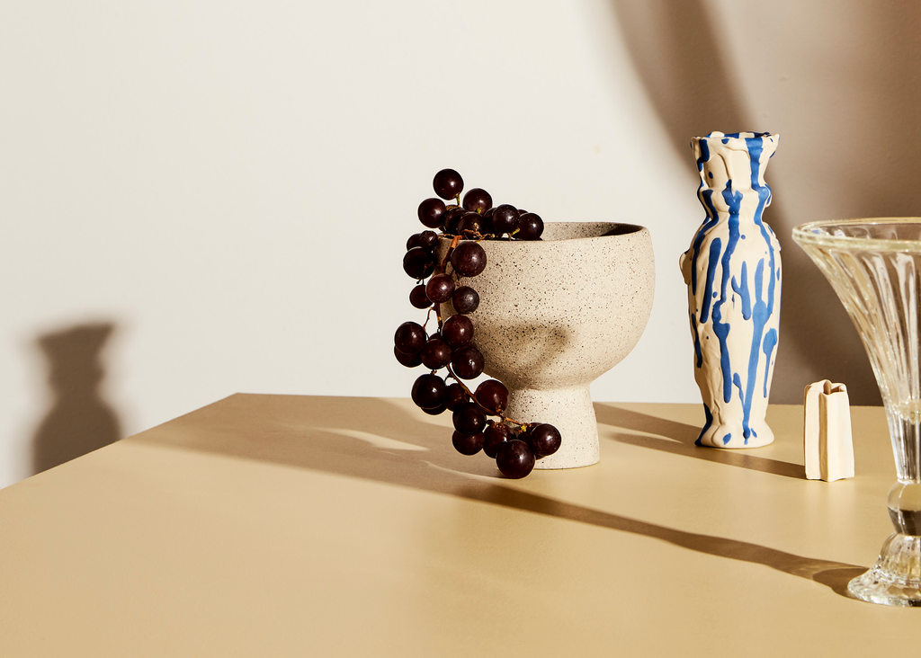 Contemporary ceramics handmade by Australian ceramicists