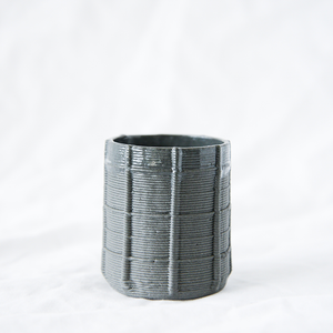 3D Printed Ceramic Sake Cup By Melbourne Design Studio Alterfact