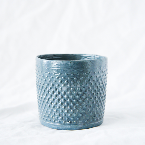 3D Printed Ceramic Whiskey Cup By Melbourne Design Studio Alterfact