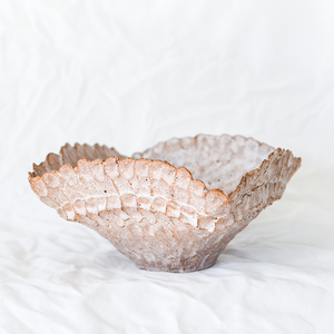 Frill Vessel - Medium