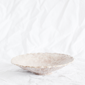 Ceramic Bowl handmade by Adelaide ceramicist Connie Augoustinos