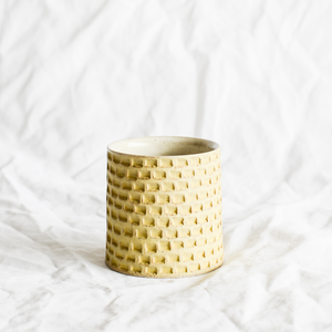 Ceramic Whiskey Cup Handmade By Melbourne Ceramicist Eb. Ceramics