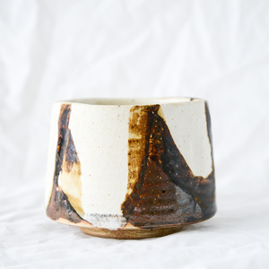 Ceramic Tea Bowl Handmade By Melbourne Ceramicist eb. Ceramics