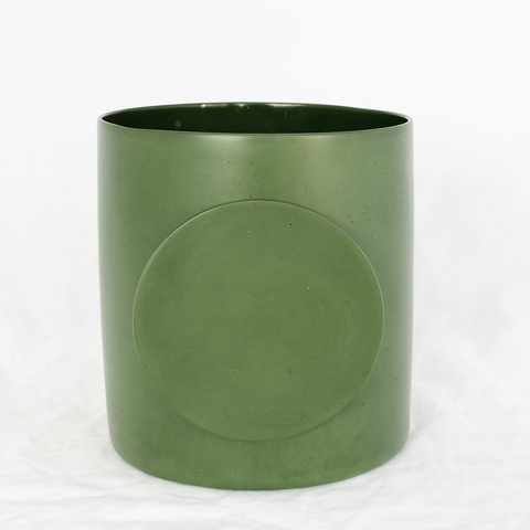Dot Vessel - Green