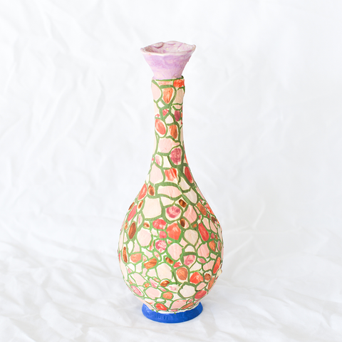 Driptopia Bottle Vase