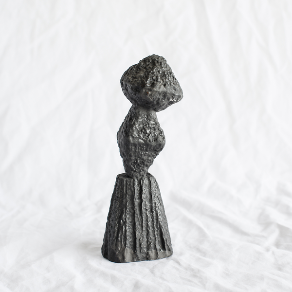 Ceramic Sculpture Handmade By Melbourne Ceramicist Kirsten Perry