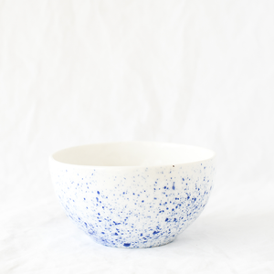 Ceramic Bowl Handmade By Lucile From La Petite Fabrique De Brunswick