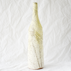 Ceramic vessel handmade by Melbourne maker Pip Byrne