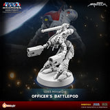BG01 Robotech Macross Dog Fight, The Miniatures Game