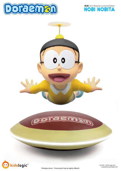 ML06 Nobita, Doraemon TV Series, Magnetic Levitating Version