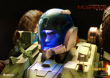 ST02 1:4 Robotech Armor Cyclone VR052F Scott Bernard statue (FREE SHIPPING TO US)