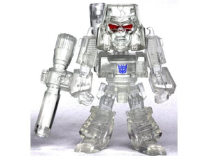Kids Logic Mecha Nations MN03SP Clear Megatron