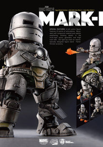 EAA-003 Iron Man Mark I, Iron Man 3 movie