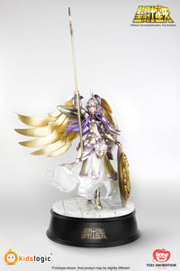 ST10 1/4 Athena Statue (Armoured Version), Saint Seiya (Retail Price US$1150, Deposit US$380)