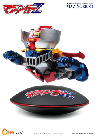 ML09 Mazinger Z, Magnetic Levitating Version