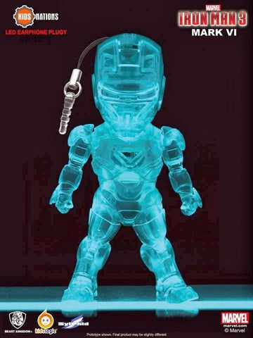 MARK VI HOLOGRAPHIC VER IRON MAN KN SF03SP