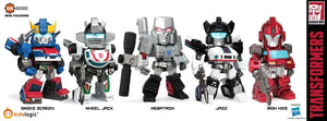 KN TF03, Transformers, Set of 5