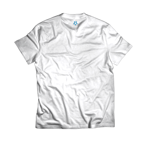 Bravado Essential Male White Tee