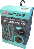 JR Performance Set/Technical underwear
