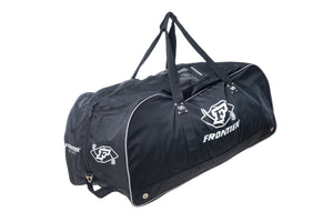 Pro ice hockey player equipment carry bag