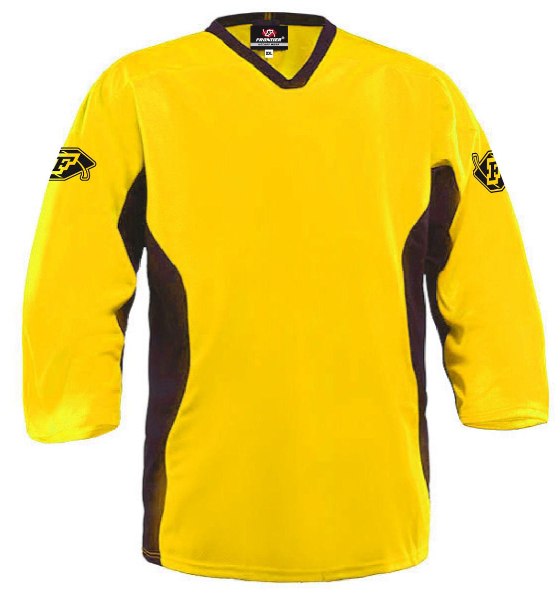 size 40 93434 5533a Practice Jerseys – Frontier Hockey Shop