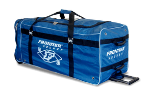 Frontier Senior size ice hockey player wheel bag
