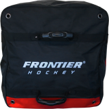 Goalie wheel bag PRO