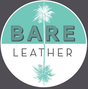 BARE LEATHER