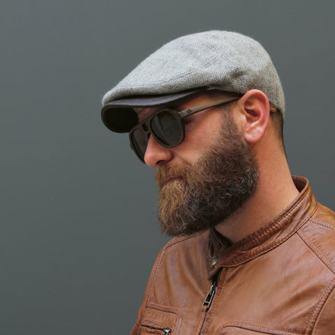 ecological flat cap