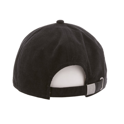 CASSICAN | Casquette baseball velours unie