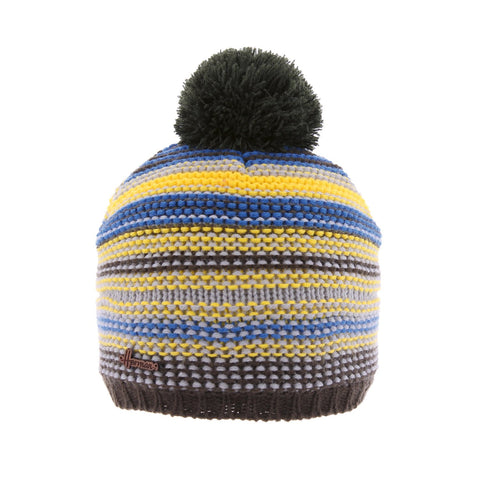 Bonnet enfant multicolore jaune justin 8291 Herman