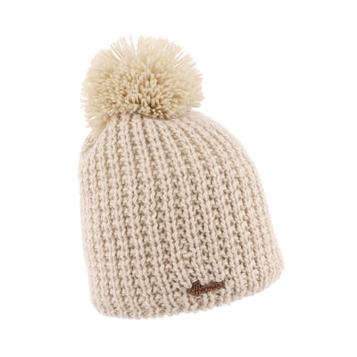 JUSTIN 8607 Adult cap with a united pompom