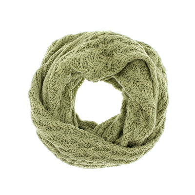 snood tube snood solid color scarf