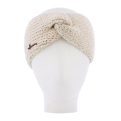MAGGY 8624 Adult headband with knot