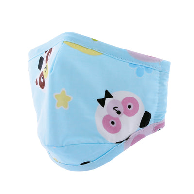 Mikado (c) Fabric Mask ENFANT