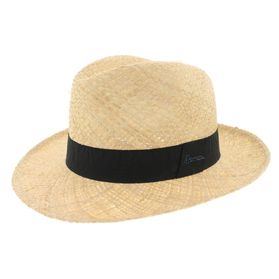 O Dunn | straw hat