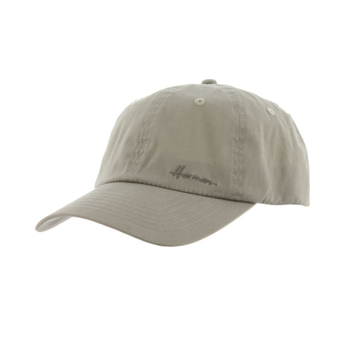 WILD 036 | Casquette baseball coton unie anti-UV protection
