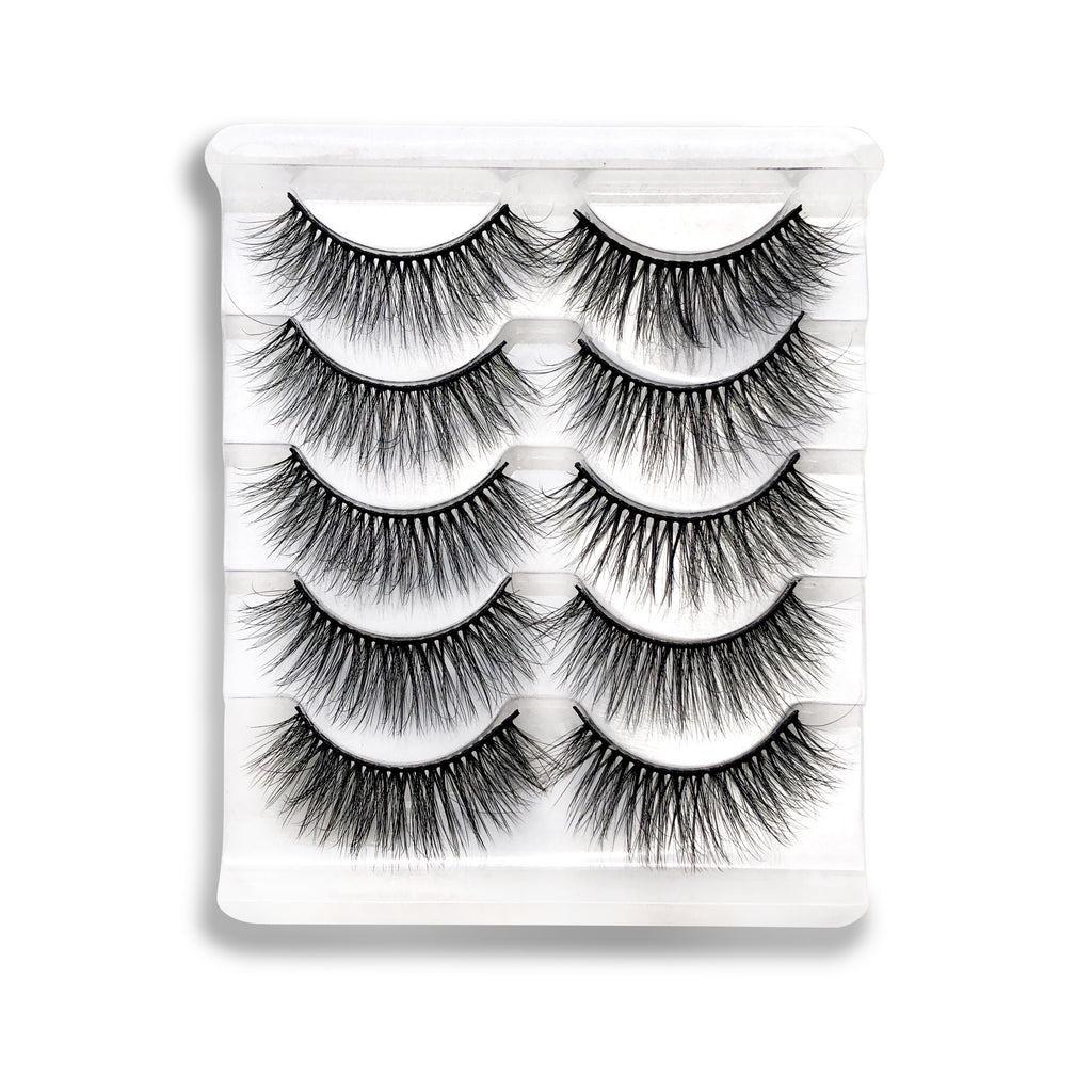 Lash packs