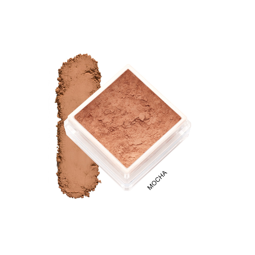 MOCHA | VANI-T Loose Mineral Foundation