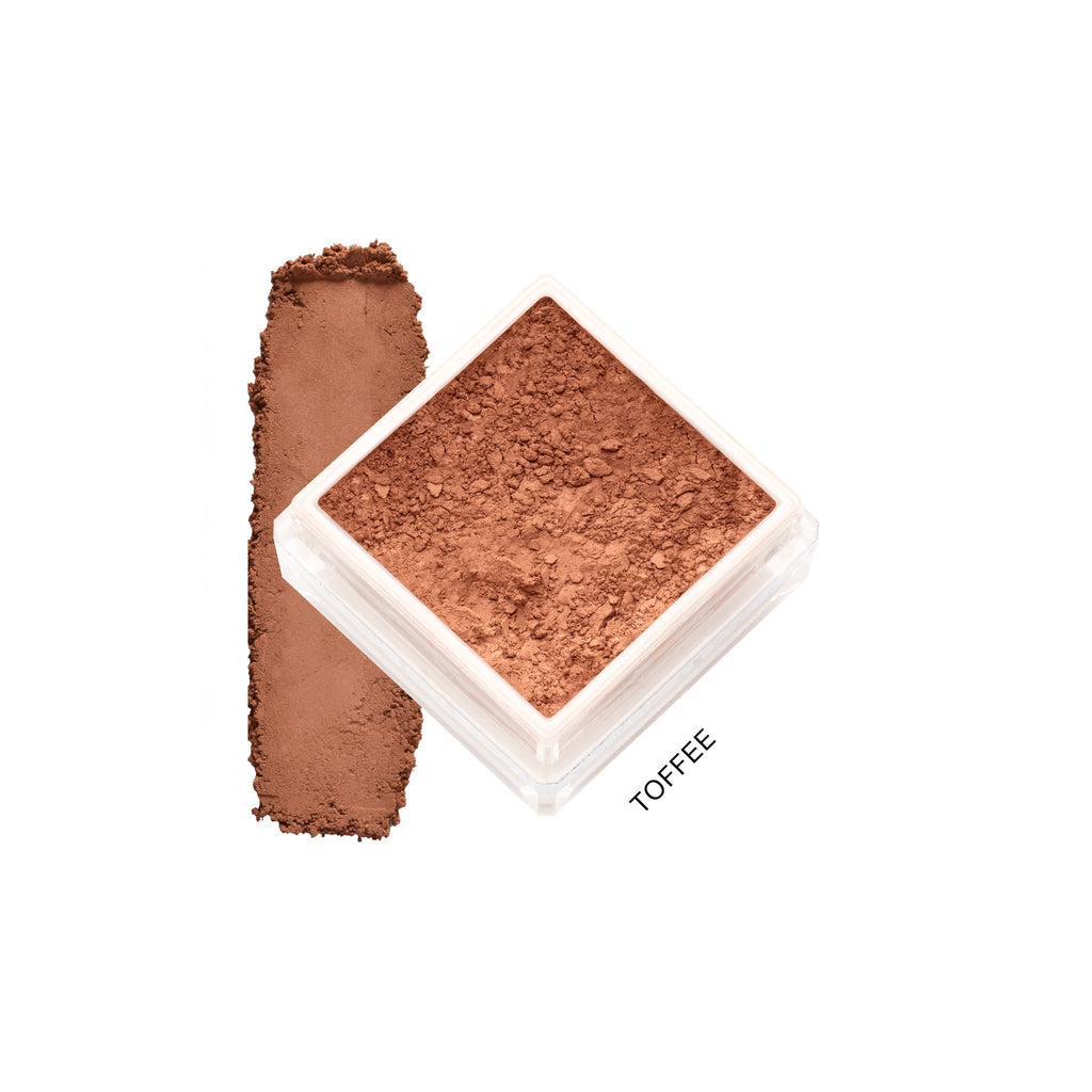 TOFFEE | VANI-T Loose Mineral Foundation