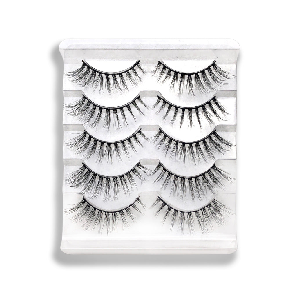 Gracie Lash | 5 pack