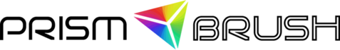 Prism Brush Logo