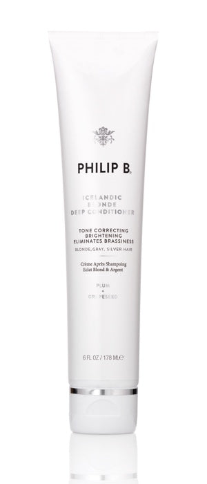 Philip B - Icelandic Blonde Conditioner