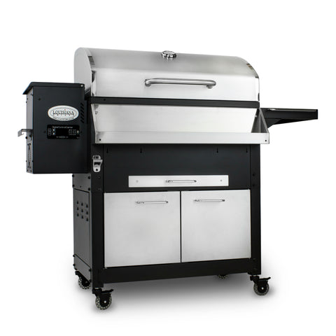 Louisiana Grills LG 800 Elite Wood Pellet Grill