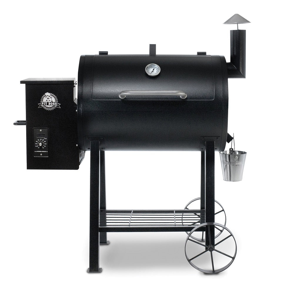 Pit Boss 820fb Wood Pellet Grill Greenflame Grills